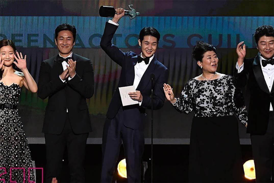 Premios SAG 2020 : Lista de los ganadores