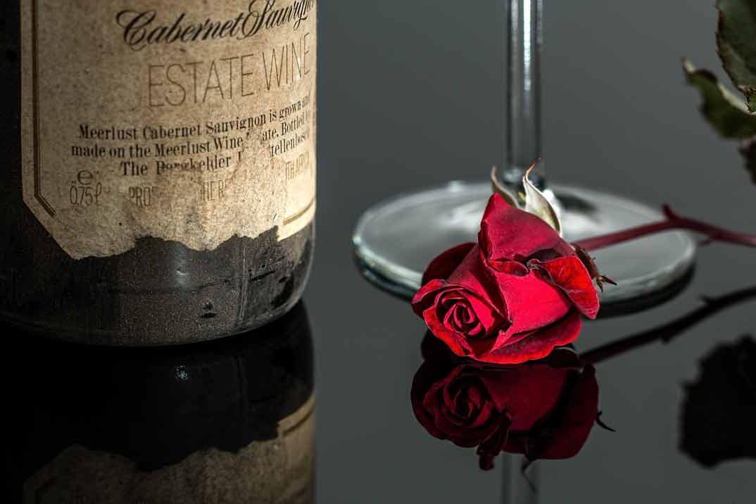San Valentín: un finde perfecto lleno de lujo y glamour