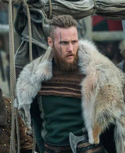 """Vikingos""– Temporada 6 Capítulo 9: Resurrection"