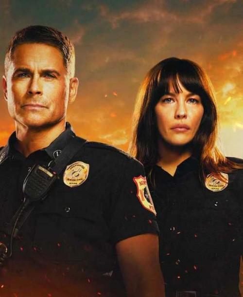 911 Lone Star – Estreno hoy en FOX España
