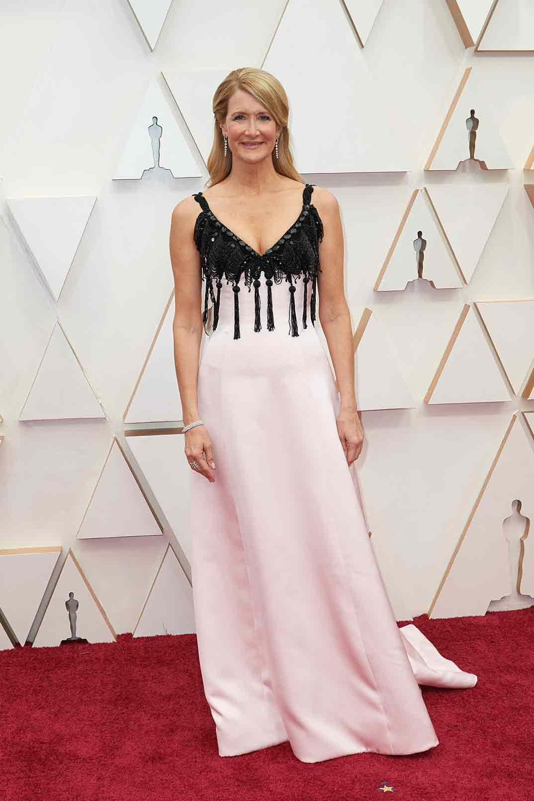 Laura Dern - Oscars 2020 © A.M.P.A.S.
