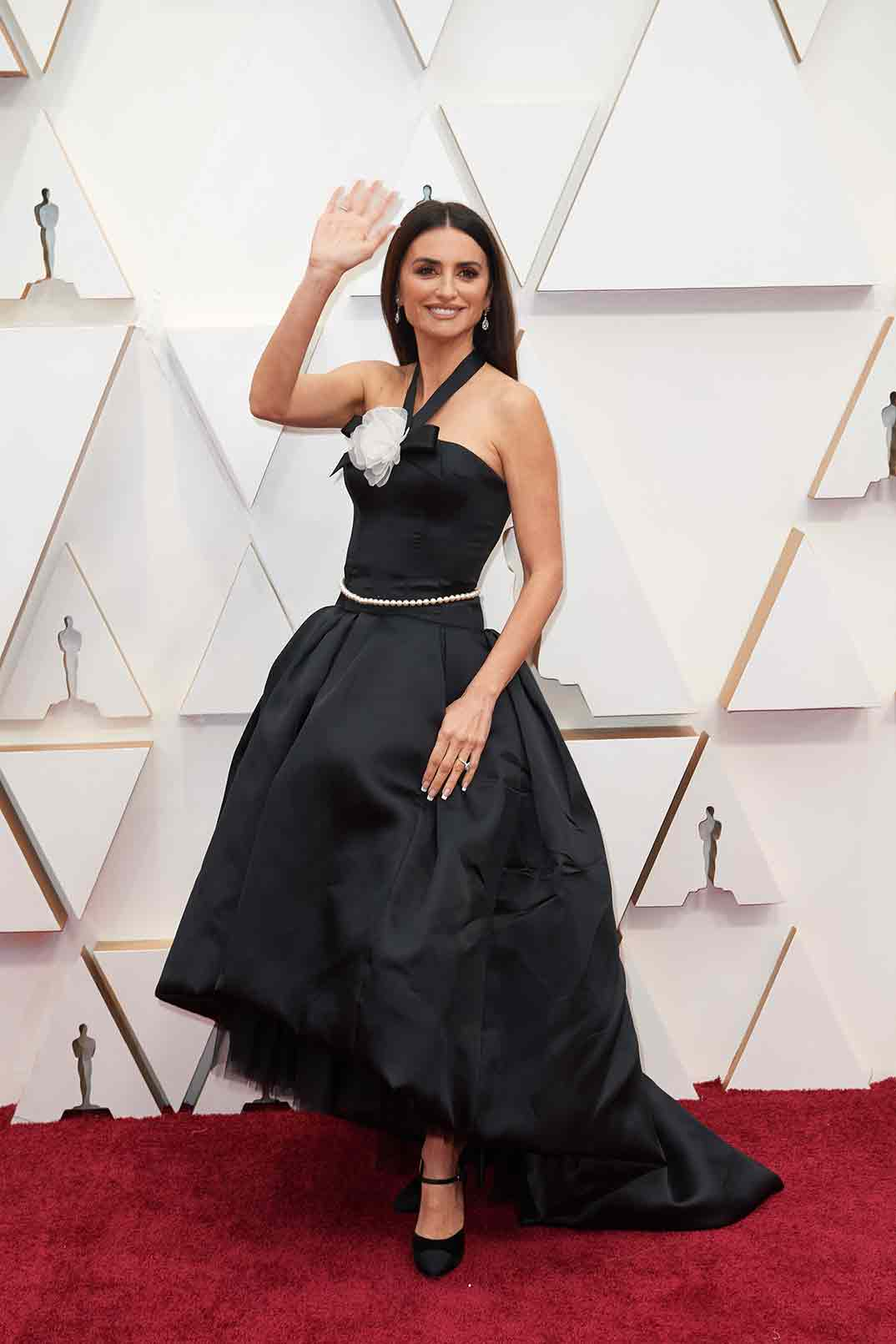 Penélope Cruz - Oscars 2020 © A.M.P.A.S.