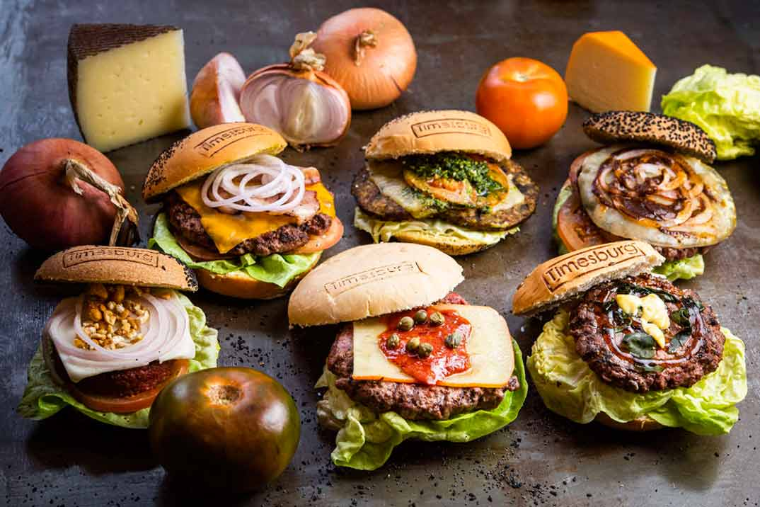 Timesburg – Disfruta de las mejores hamburguesas en Chamberí