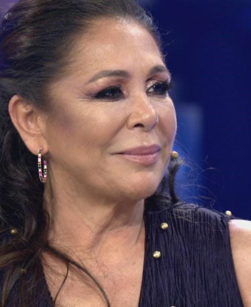 Isabel Pantoja, invitada estelar de 'Volverte a ver'