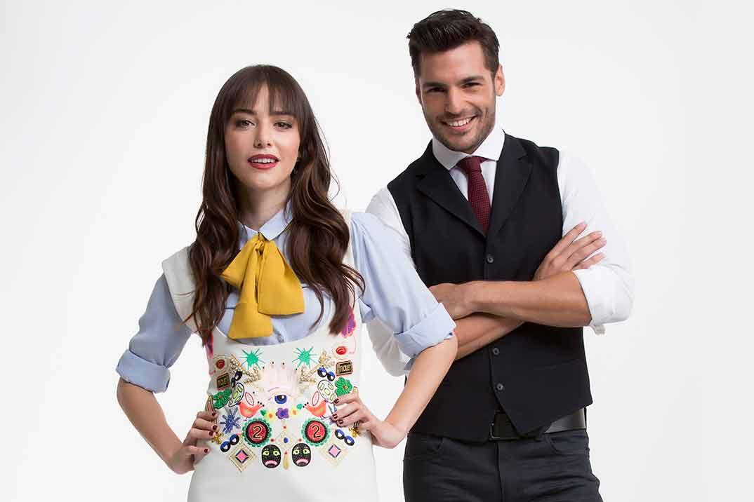 'Amar es primavera: Cherry season', la nueva serie turca que llega a Divinity