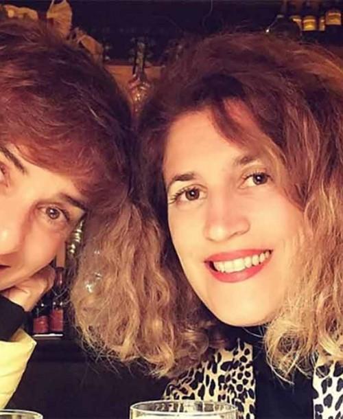 Anabel Alonso, madre por primera vez a los 55 años