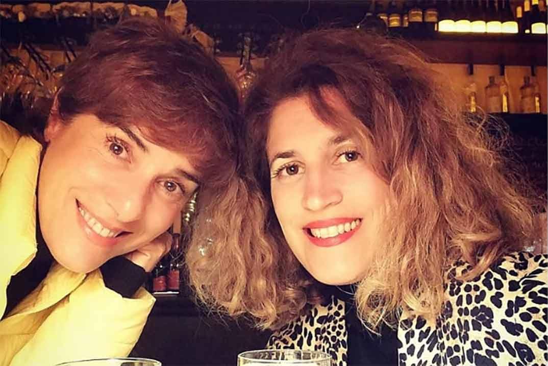 Anabel Alonso será madre por primera vez a sus 55 años
