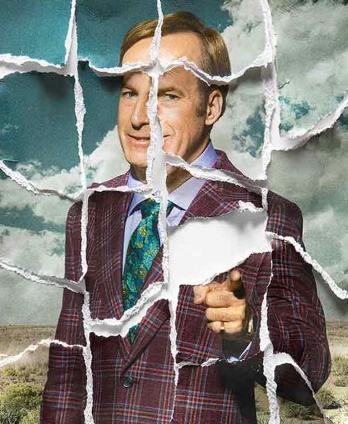 Llega la 5ª Temporada de 'Better Call Saul'