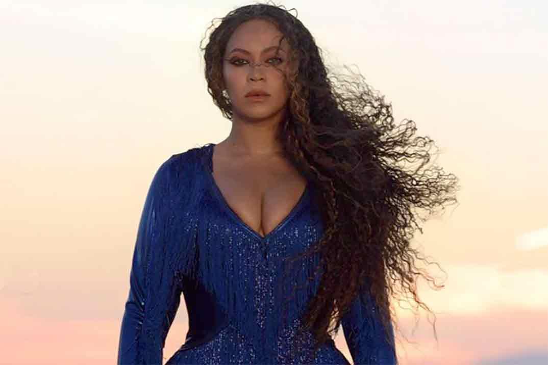 Beyoncé interpreta la canción favorita de Kobe Bryant