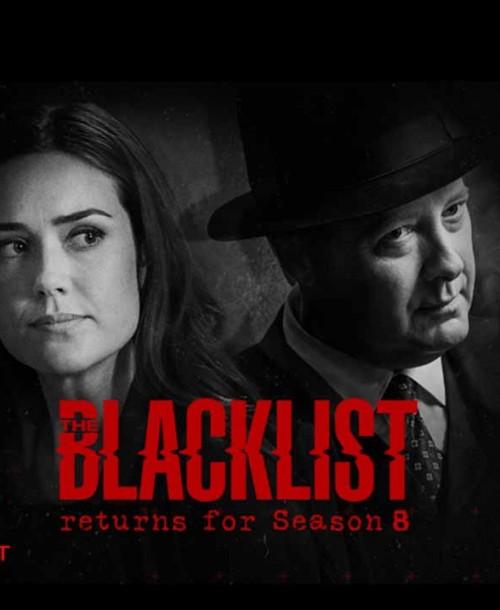 """""""The Blacklist"""" tendrá Temporada 8 – Qué sabemos hasta ahora"""