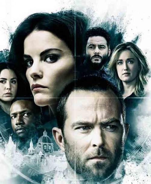 Blindspot – Tráiler y fecha de estreno de la quinta y última temporada