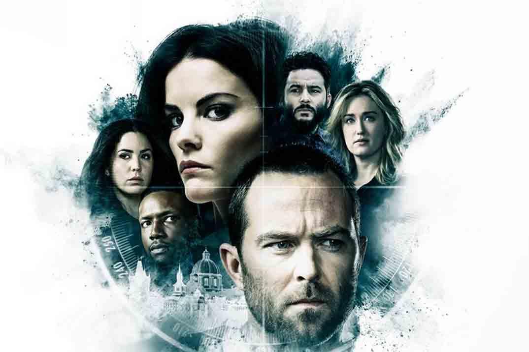 Blindspot – Estreno de la quinta y última temporada en HBO