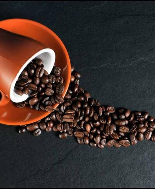 Cuáles son los alimentos para mantenerse activo sin recurrir al café