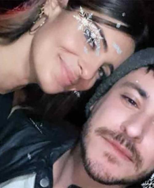 Luis Cepeda y Susana Molina ¿nueva pareja sorpresa?