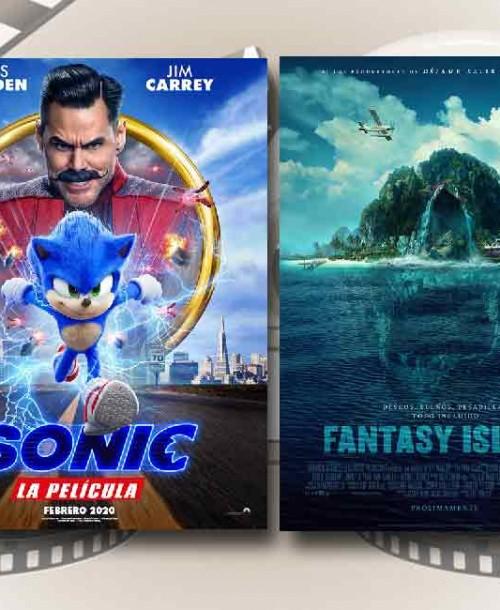 Estrenos de Cine de la Semana… 14 de Febrero 2020