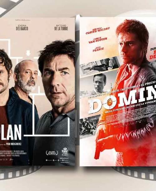 Estrenos de Cine de la Semana… 21 de Febrero 2020