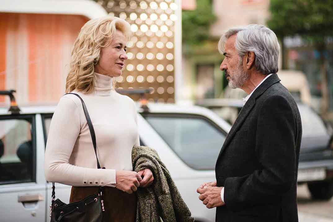 Cuéntame cómo pasó - Temporada 20 - Capítulo 17 © RTVE