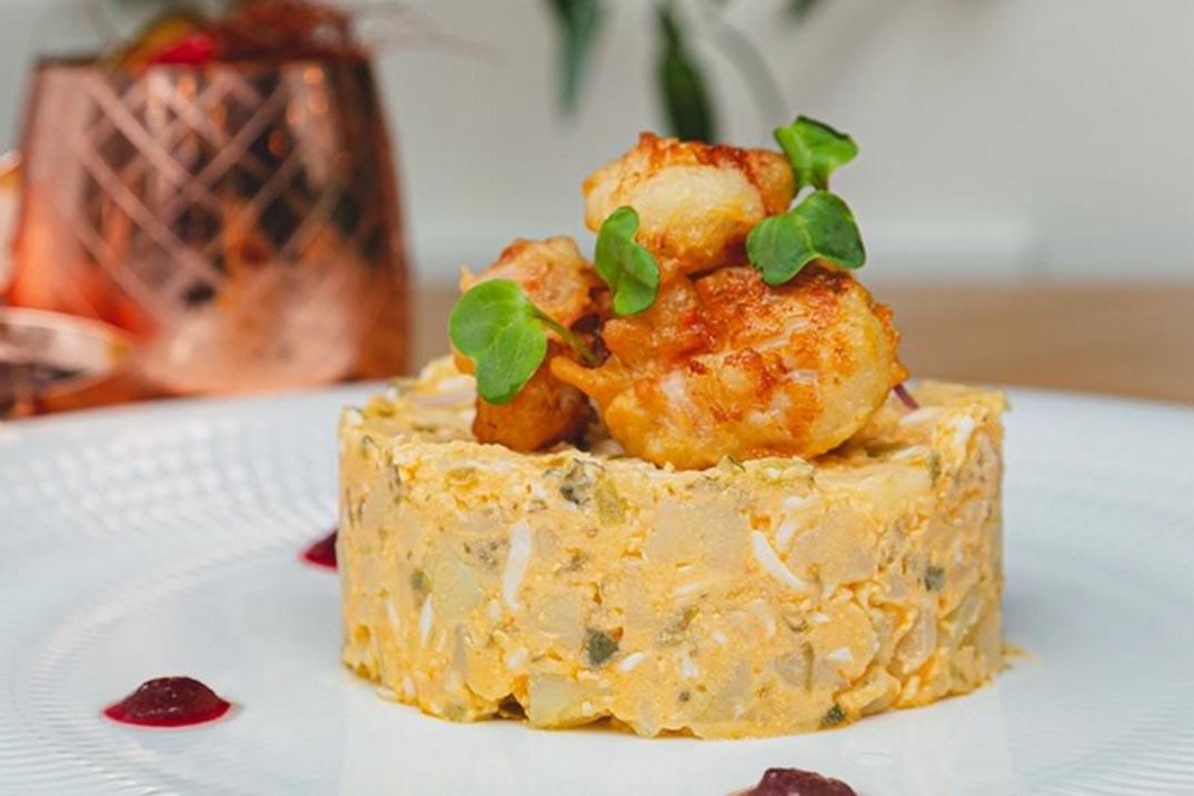 Dogma – El nuevo espacio gastronómico del Grupo El Pradal en Alberto Alcocer
