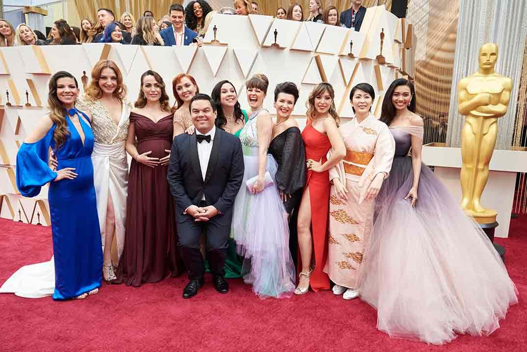 Gisela - Oscars 2020 © A.M.P.A.S.