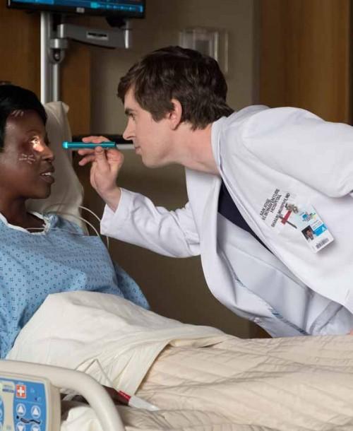 «The Good Doctor» – Temporada 2 Capítulo 8: Historias