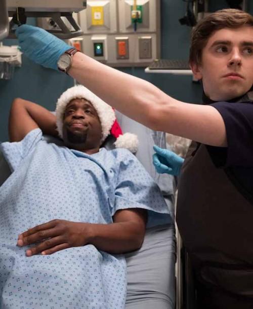 """The Good Doctor"" – Temporada 2 Capítulo 10: Cuarentena"