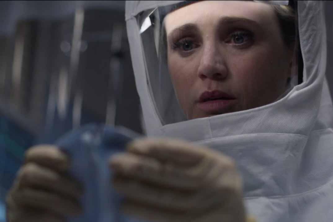 """The Good Doctor"" – Temporada 2 Capítulo 11: Cuarentena (II)"