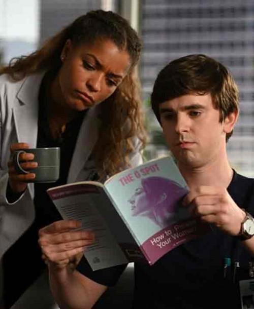 «The Good Doctor» Temporada 3 – Capítulo 14: Influence
