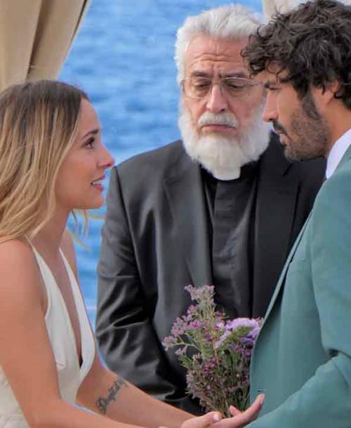 Hasta que la boda nos separe – Trailer