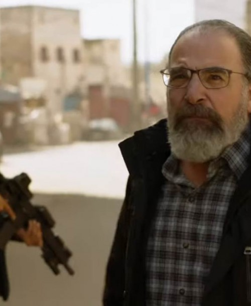 """Homeland"" – Temporada 8 Capítulo 2: Catch and release"