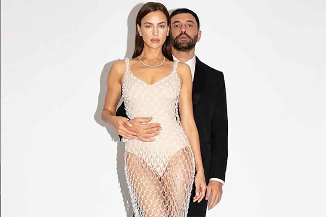 El sensual baile con el que Irina Shayk ha revolucionado las redes