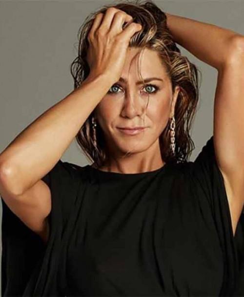 El entrenador de Jennifer Aniston descubre su rutina para lucir ese cuerpo a los 51 años