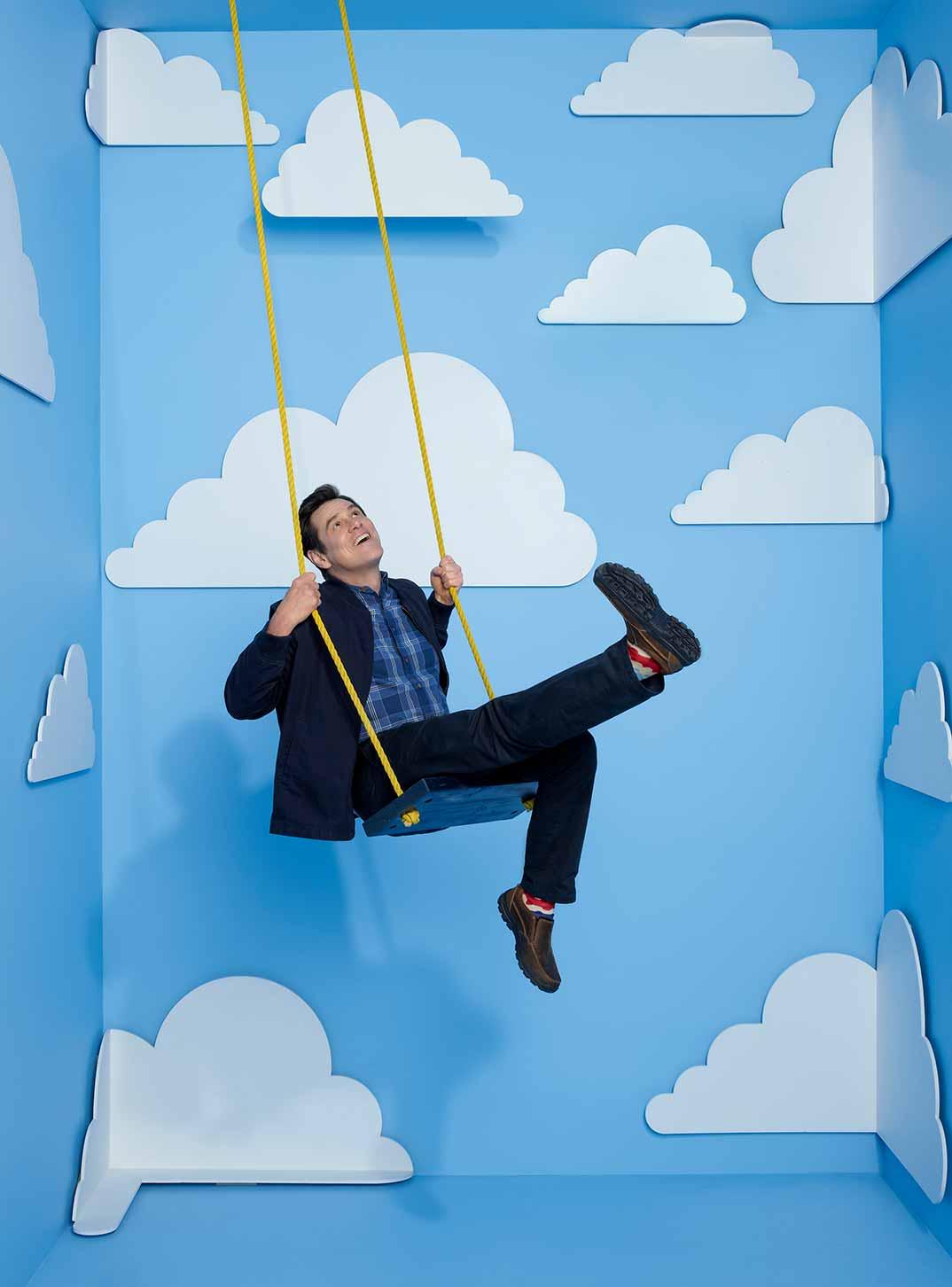 Jim Carrey - Kidding © Movistar+