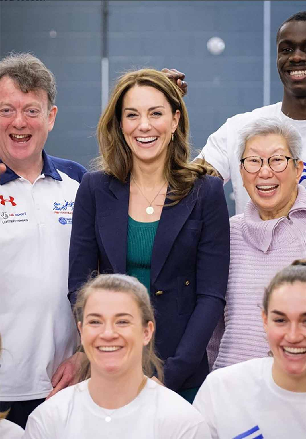 Kate Middleton © kesingtonroyal/Instagram