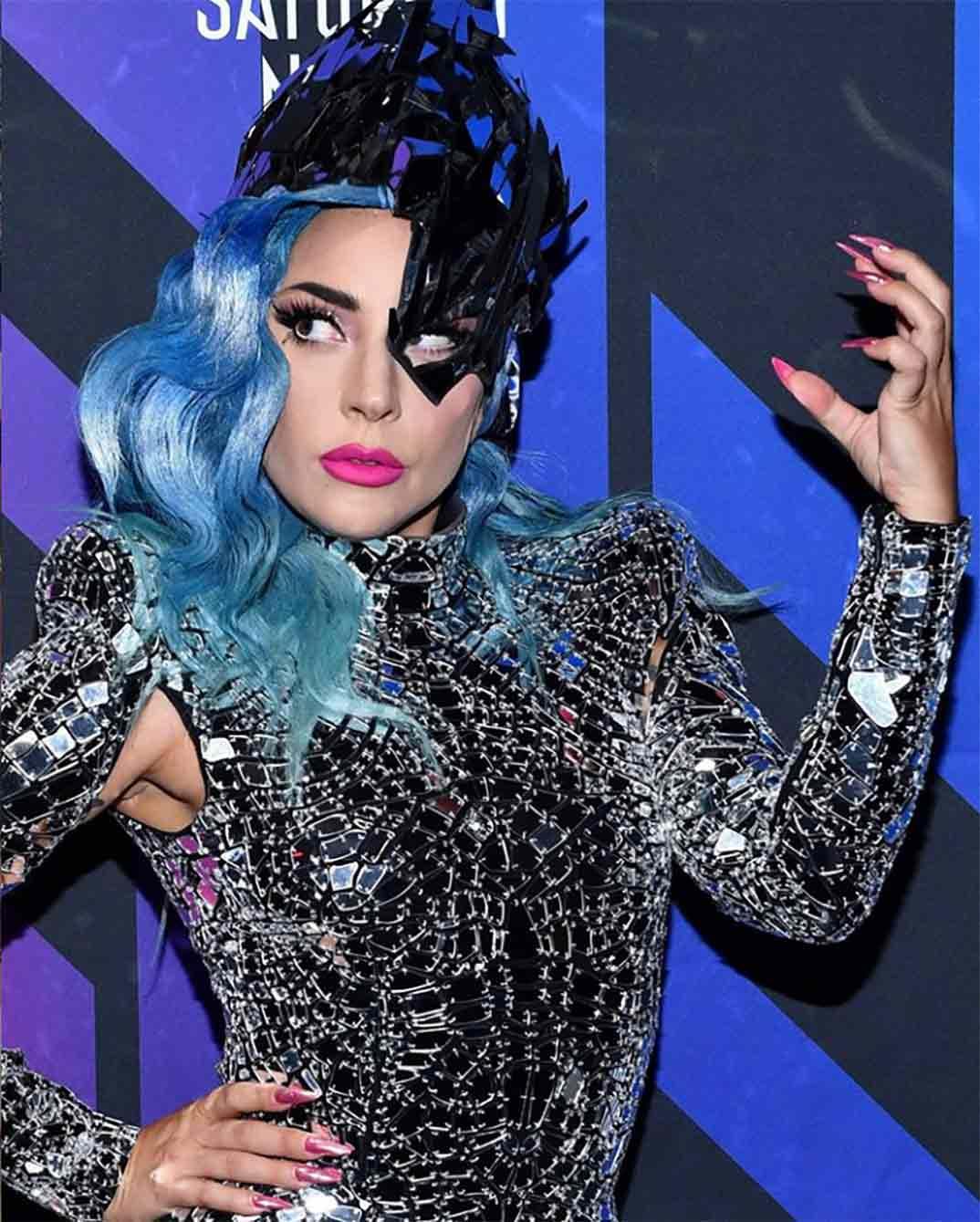 Lady Gaga © Instagram