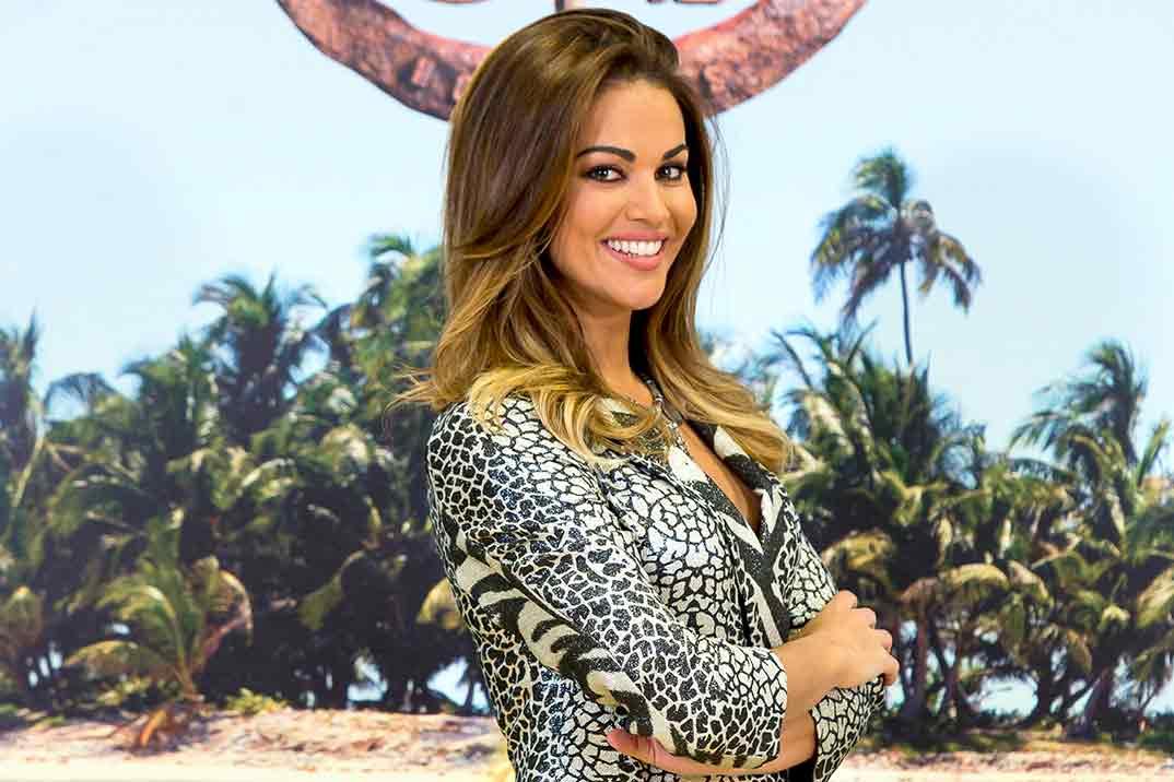 Lara Álvarez habla por primera vez tras su ruptura con Andrés Velencoso