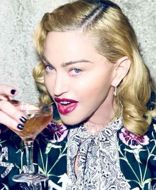 La irresistible oferta de Madonna a Harry y Meghan Markle
