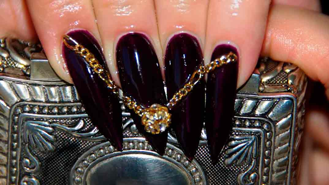 Daudova Beauty - Uña Manicura Nail Art
