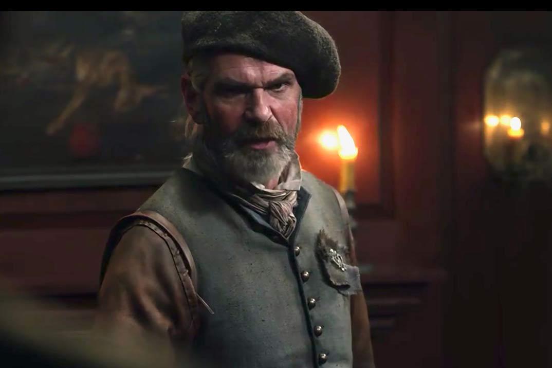 """Outlander"" Temporada 5 Capítulo 2: Between two fires"