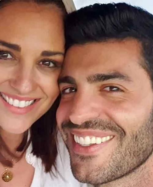 Miguel Torres acompaña a Paula Echevarría en su aventura en Kenia