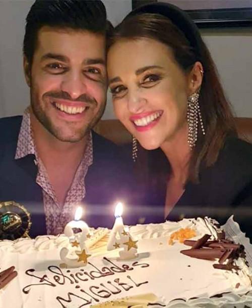 La gran fiesta que Paula Echevarría ha organizado a Miguel Torres