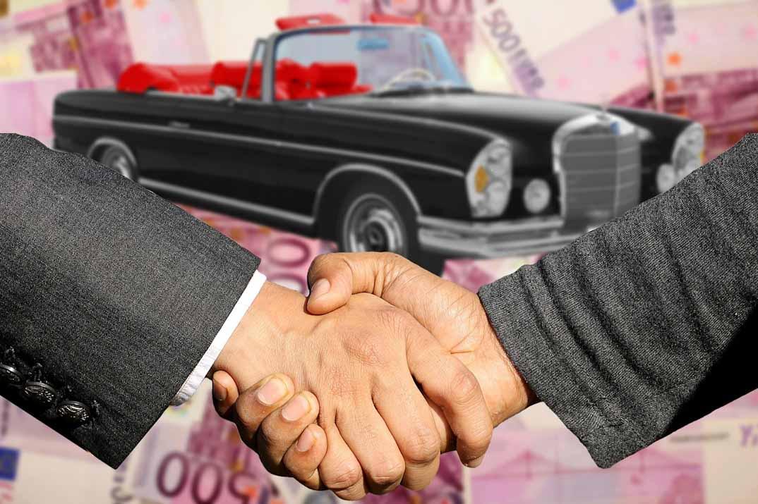 Paycar, la forma más segura de vender tu coche por internet