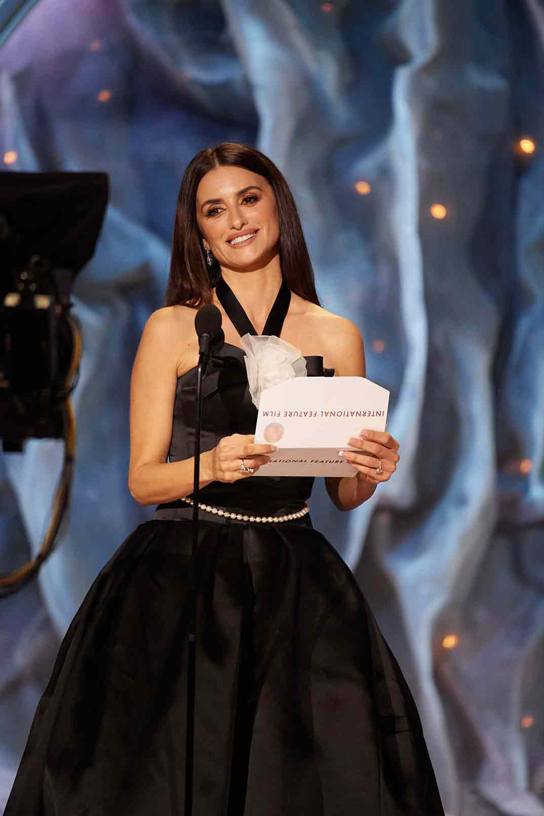 Penélope Cruz- Oscars 2020 © A.M.P.A.S.