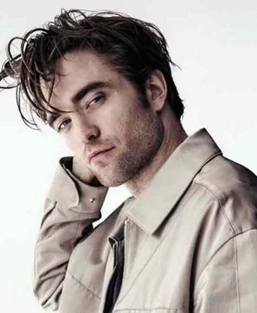 Robert Pattinson, el hombre más guapo del mundo