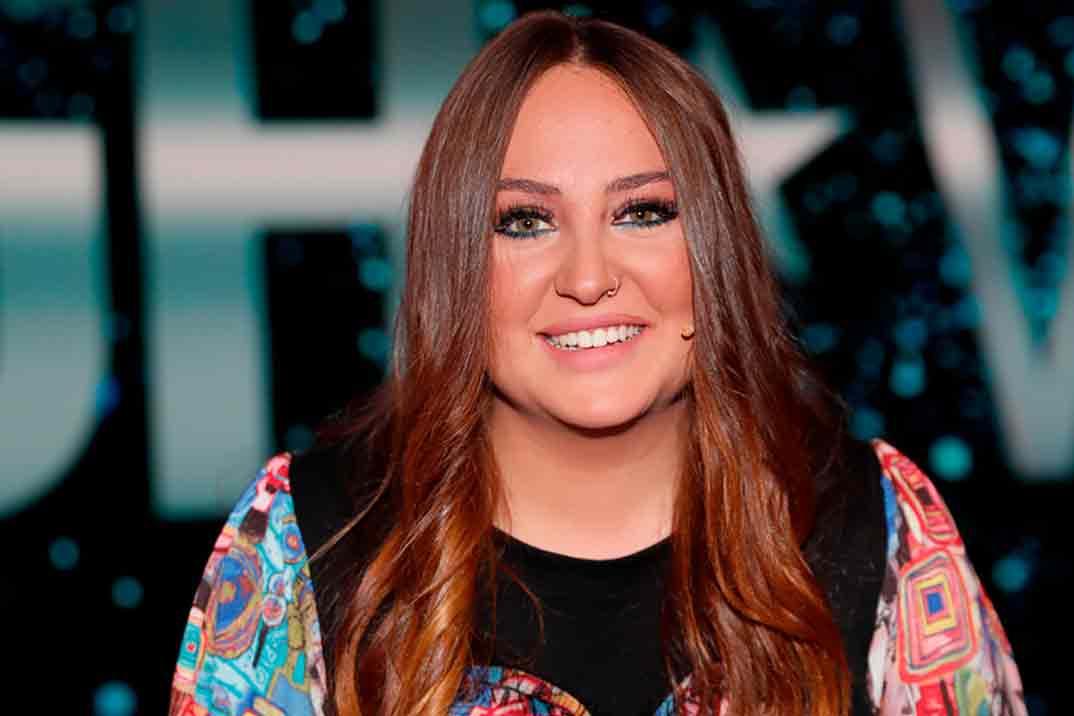"""Rocío Flores concursante estrella de """"Supervivientes 2020"""""""