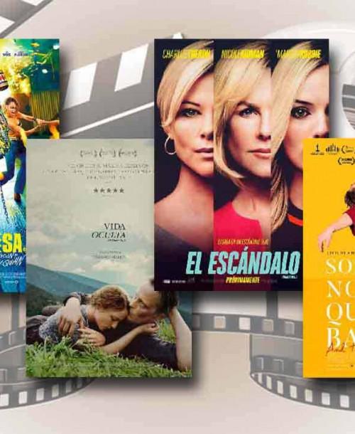 Estrenos de Cine de la Semana… 7 de Febrero 2020