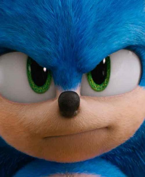 Sonic. La película – Trailer