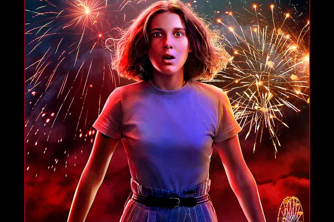 'Stranger Things' llegará a su final con su cuarta temporada