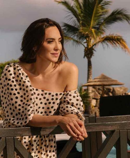 Tamara Falcó tiene el vestido perfecto para esta primavera