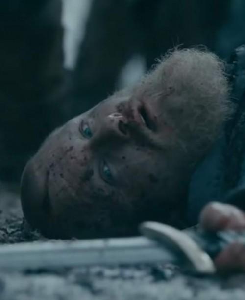 """Vikingos"" Temporada 6 Parte 2:  Estreno en Amazon Prime Video"