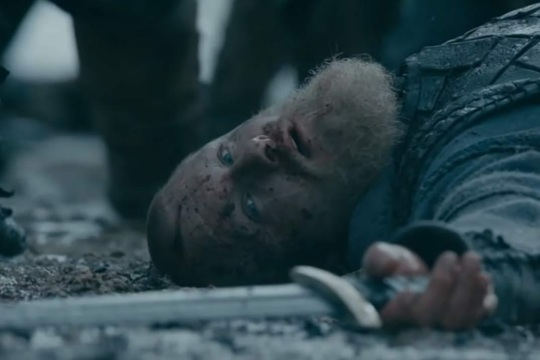 «Vikingos» Temporada 6 Capítulo 11: «The saga ends» –  Fecha de estreno y Tráiler